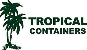 Tropical Containers & Self-Storage South Townsville Townsville City Preview
