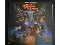 Battle Beyond the Stars soundtrack