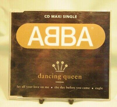 ABBA Dancing Queen Cd single in very good condition