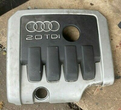 Audi A3 8P Engine Cover