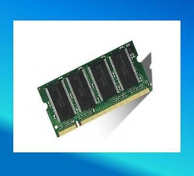 1GB RAM Memory for Sony Vaio PCG-7A1M Laptop ()