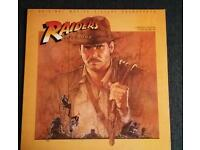 Raiders of the Lost Ark soundtrack