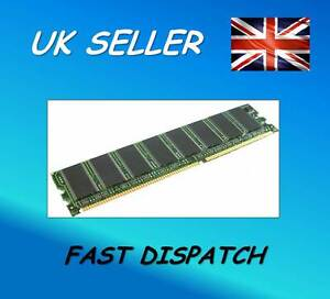 1GB RAM MEMORY FOR Dell Dimension 1100 2400 Series 3000