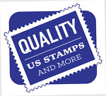 Quality US Stamps and More