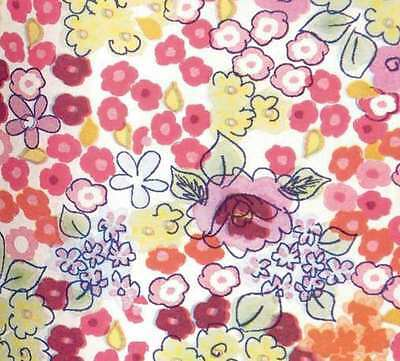 Liberty Bloom Flowers Gift Wrap Tissue Paper 10 Printed, Patterned Sheets ()