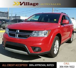 2014 Dodge Journey SXT Front Fog Lights, Bluetooth, Hands Fre...