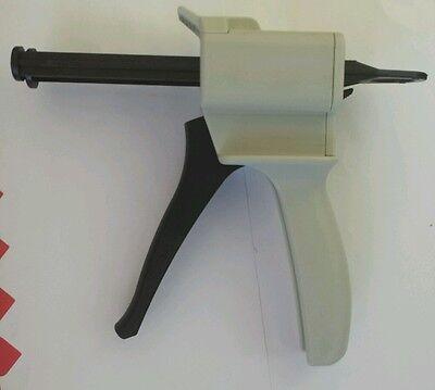 Impression Mixing Gun Dispenser Dental 11 21