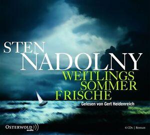 Nadolny, Sten - Weitlings Sommerfrische (OVP)