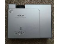 Hitachi ED-X3450 projector for Laptop, TV, EXCELLENT WORKING CONDITION