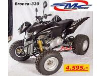 atv quad cfmoto explorer modell everest heckverkleidung. Black Bedroom Furniture Sets. Home Design Ideas