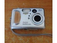 Works great, older Kodak EasyShare
