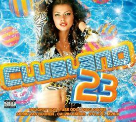 CLUBLAND 23: