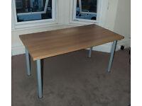 Ikea Computer Desk 150x75x75cm