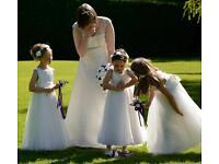 Experienced Photographer Available for Weddings, Civil Partnerships and Registry Office Ceremonies