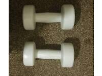 Dumbbells - 1.5kg