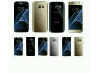 Unlocked Brand New Samsung Galaxy S7 Edge 32gb Open To All Networks