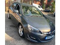 2013 Vauxhall Astra 1.6 SRi Petrol 46k 5 Door Facelift Drives Like New Can Deliver Bargain