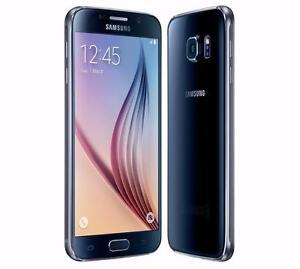 Samsung 13 Galaxy S6 32GB Black SM-G530W Unlocked Wind Warranty 30 Days Warranty