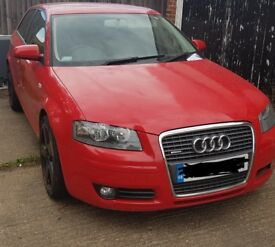 Audi a3 tdi quattro need gone offers welcome