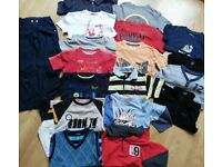 Boys' clothes bundle for 6-7 year old