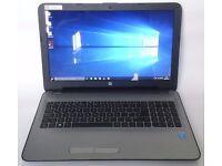 HP 15 / INTEL I3 2.00 GHz/ 8 GB Ram/ 1TB HDD/ HD GRAPHICS 5500/ HDMI/ WIRELESS/ USB 3.0 - WIN 10