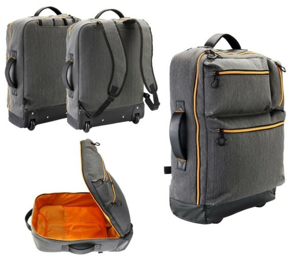 fa34ee1986 Combo Trolley and Backpack