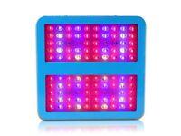 New - Derlight 1000w Full Spectrum High Power Led Grow Light with FREE Digital PH Pen