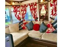 Cancellation special 4 days 23rd july -fri caravan to rent skegness