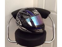 Nitro Motorcycle Bike Helmet For Sale.