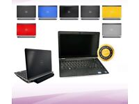 """Dell E6220 12.5"""" Laptop Core i7 2nd Gen 4GB 500GB Can upgrade / customise + Deliver"""