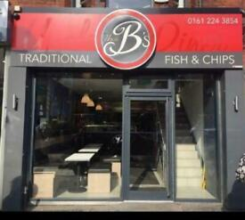 Drivers required & Kitchen staff with experience