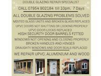 CAMBRIDGE WINDOW & DOOR REPAIRS