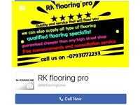 Carpet's & flooring