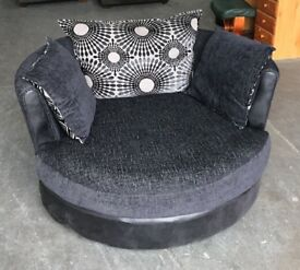 DFS Swivel Armchair .Can Deliver