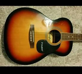 Westfield B200F Guitar