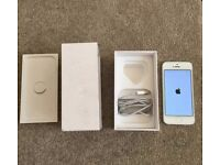 iPhone 5 32GB With Box