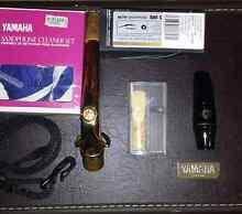 YAS-62 Yamaha Alto Saxophone Wetherill Park Fairfield Area Preview