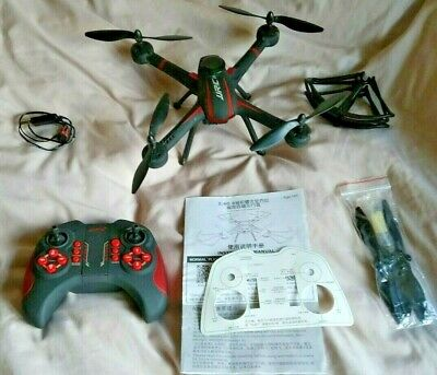 JJRC H11WH Drone / Quadcopter - Wifi 2.4GHZ - Camera