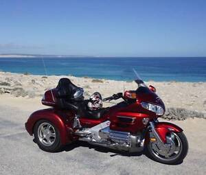 GOLDWING GL1800 CHAMPION TRIKE Hazelbrook Blue Mountains Preview