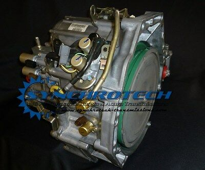 Honda Accord 4 Cyl. 1998-2000 Remanufactured Automatic Transmission
