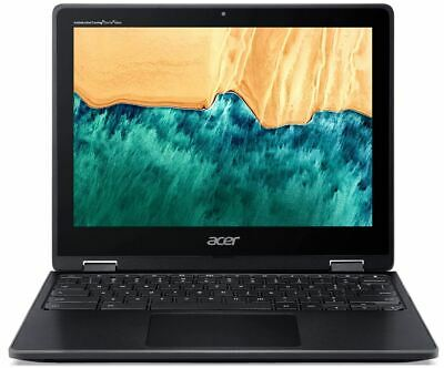 "Acer Chromebook Spin 512 12"" Intel Celeron 1.60 GHz 4GB Ram 32GB Flash Chrome OS"