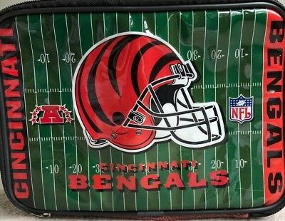 NFL Cincinnati Bengals Lunch Box