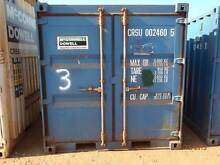 Sea Container Minicube Port Hedland Port Hedland Area Preview