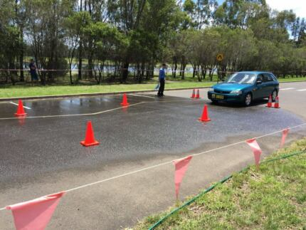 Driver Safety Program - Defensive/Advanced Driving Course Sydney Castlereagh Penrith Area Preview