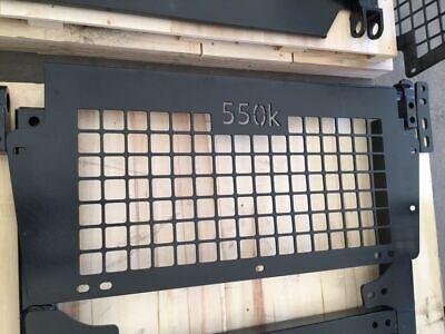 Screens Sweeps Fits John Deere 550k 450k Bulldozer