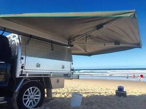 30 Second Awning - New Malaga Swan Area Preview