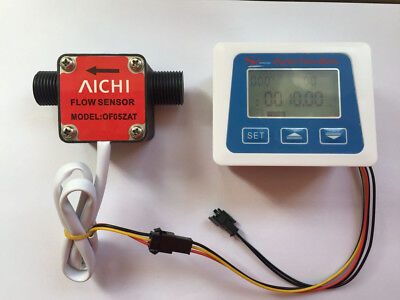 Gal Digital Flow Meter Oval Gear Flow Meter Sensor For Measuring Diesel Gasolin