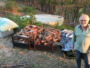 Firewood needed and support to transport Tathra Bega Valley Preview