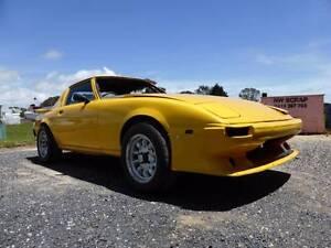 1981 Mazda RX7 Coupe Ulverstone Central Coast Preview