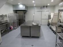SYDNEY COMMERCIAL KITCHEN TO HIRE/RENT IN BOTANY Banksmeadow Botany Bay Area Preview
